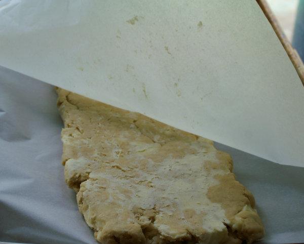 Gluten Free Cronuts (crossant/donut)