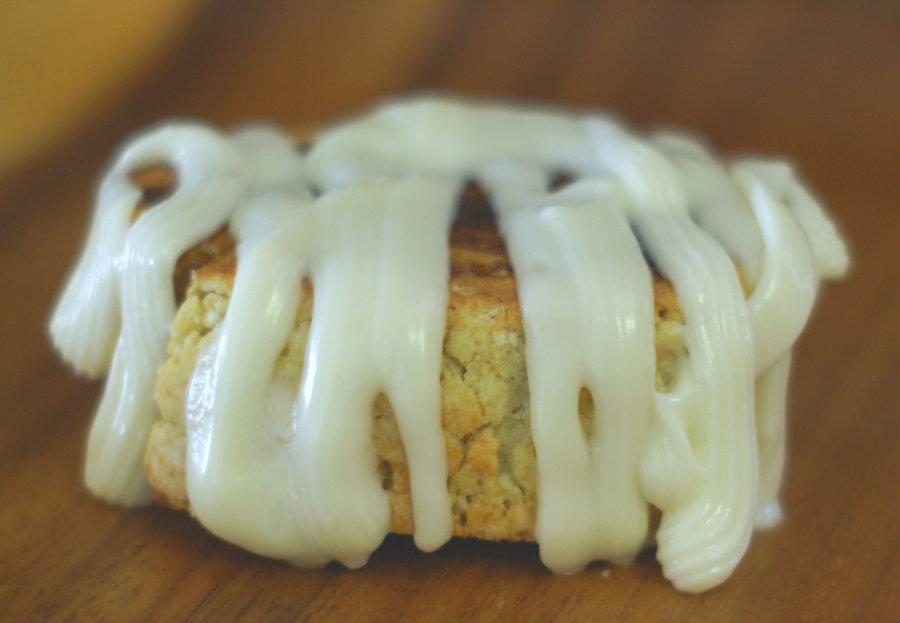 Gluten Free Cinnamon Buns