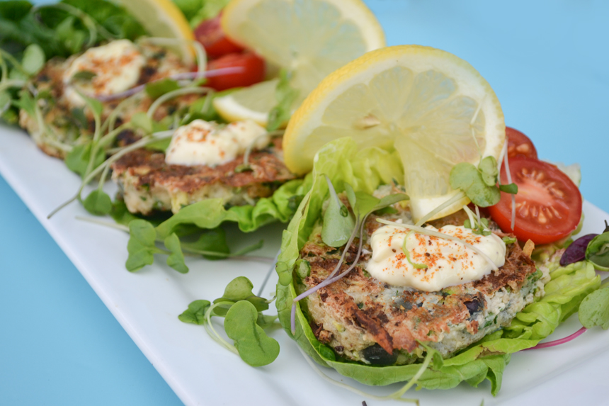 How to make paleo cod cakes going cavewoman for How to make cod fish cakes